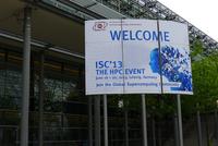 ISC13超算大赛开幕 8只世界强队争冠