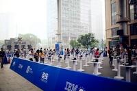 连线IBM大数据案例 让大数据接地气