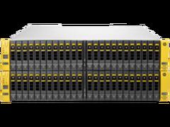 惠普扩展融合存储 推固态全闪存系统