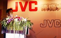 JVC发布高清高速摄照一体机PX100及P100