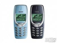 膜拜神文:诺基亚3310秒杀Galaxy S4