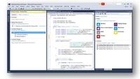 微软发布Visual Studio 2013开发工具