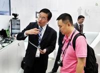 华为亚洲移动通信展展示BYOD解决方案