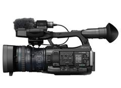 专业高清摄像机 索尼EX280售价35149元