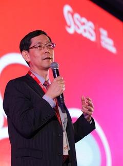 SAS论坛首次登陆中国 展示商业分析实力