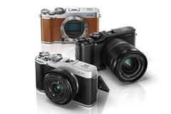 数码相机推荐@您 5000元单电该如何选