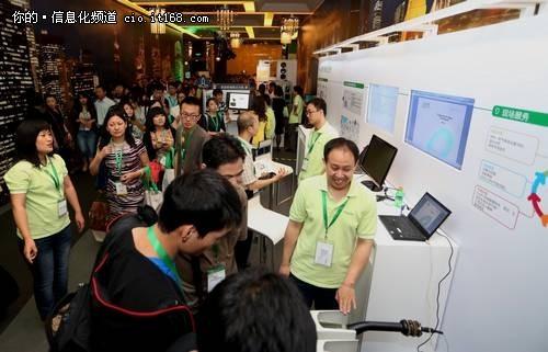 创见能效中国 2013大型巡展在京举行