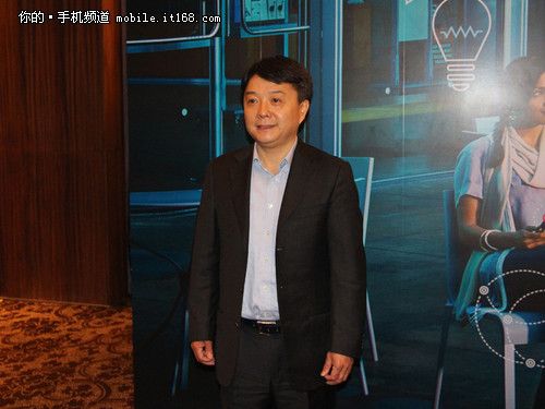 布局多模多频 专访高通大中华总裁王翔