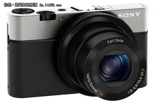 索尼RX100 Mark II或将于6月27日发布