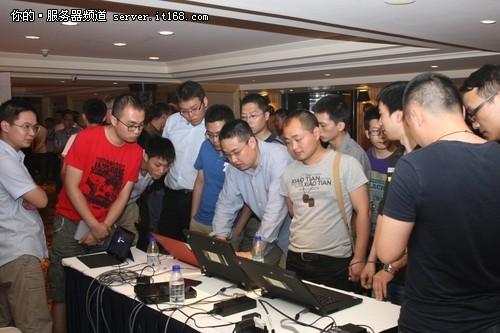 Server 2012助力企业应对虚拟化挑战