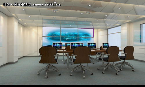 宝德投建北京、深圳两处云计算数据中心