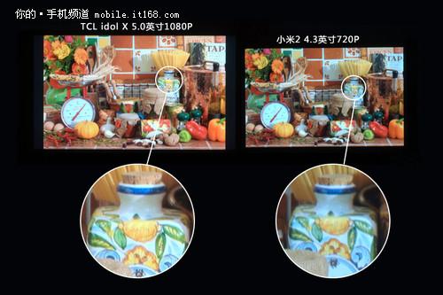 1080P屏幕显示效果