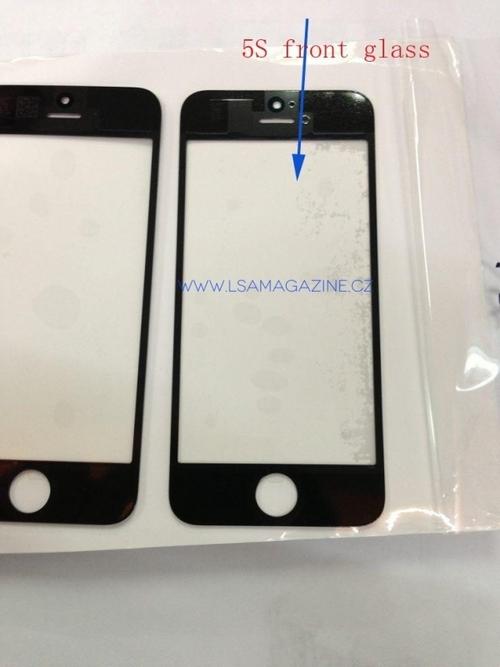 指纹识别?iphone5s或更改home键