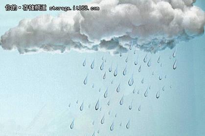 """迎""""云""""化浪潮 昆腾转型云服务提供商"""