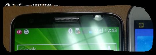 配大容量可拆卸電池 LG G2更多細節曝光