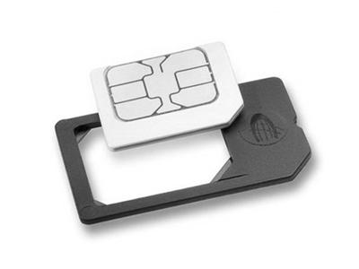 SIM卡被曝存漏洞:7.5亿部手机受牵连