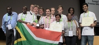 GPU帮助南非队扭转局面 赢得ISC13大赛