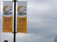 Hadoop峰会:最受关注的13款大数据产品