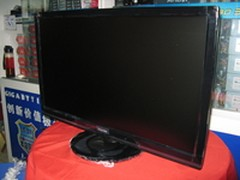 27寸LED精品显示器 长城L2783 售1599元