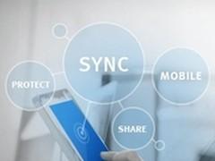 锁定数据走向 EMC升级Syncplicity平台