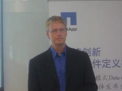 NetApp发布集群模式Data ONTAP 8.2