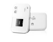 助力TD-LTE发展 华为E5375震撼上市