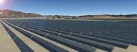 苹果兴建太阳能农场 为数据中心供电