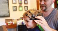 科技界的混搭组合 3D打印+脑电波设备