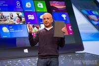 Windows 8之父:跨平台开发会越来越难