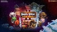 《愤怒的小鸟:星战2》公布 玩法大不同