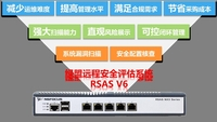 绿盟科技发布远程安全评估系统RSASv6.0