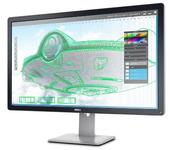 32英寸IGZO面板 戴尔首款4K显示器发布