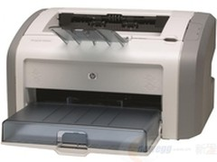 SOHO办公使用 惠普1020plus仅售1169元