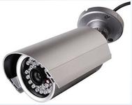 分解:一体化摄像机特色应用与选购关注