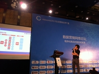 AdTime出席Adworld2013互动营销世界