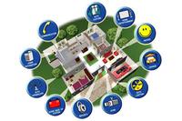 漫淡:智能家居中的家庭安防与云应用
