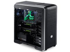 硬盘笼会变形 酷冷发布新CM690 III机箱