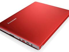 纤薄靓彩 联想IdeaPad S410仅售3899元