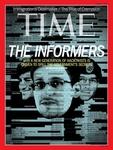 《時代周刊》文章: 那些泄密的技術宅