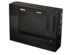 企业高效通讯必备 NEC SL1000报价5260