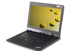 恣意旋转 ThinkPad S230u超极本6020