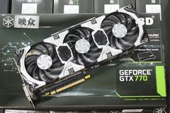 超高性价比 GTX770冰龙版2999元再到货