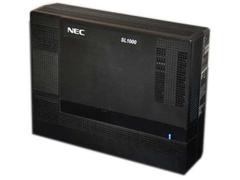 8外线32分机 NEC SL1000集团电话5260