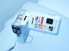 防水+投影 索尼GWP88E高清摄像机4080