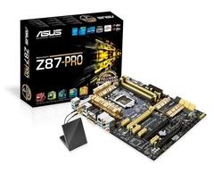 中高端品质 华硕Z87-PRO打造完美平台