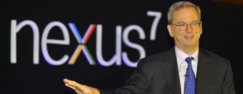 华硕说漏了嘴 二代Nexus 7将在7月推出