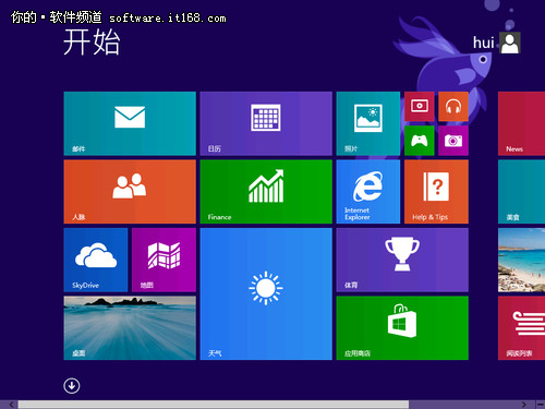 Windows 8市占率超过Vista 仍落后于XP