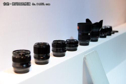 2013 P&I上海国际摄影器材展 现场直击