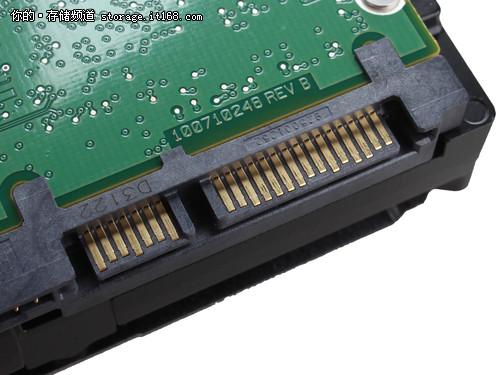 面向细分市场 希捷NAS专用4TB硬盘评测