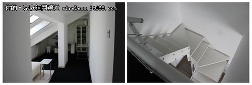 WNDR4300+无线扩展器 WiFi别墅全覆盖
